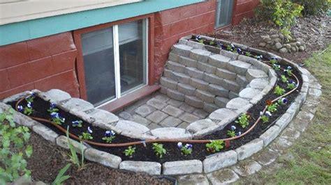 egress window  planter window  pinterest