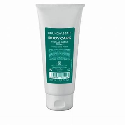 Thermo Active Cream Crema Activa Termo Bruno