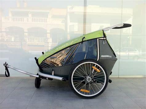 fahrradanhänger kinder günstig fahrrad kinderanh 228 nger mieten mallorcaonbike