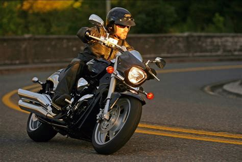2013 Suzuki M90 Review by Suzuki Boulevard News Reviews Specifications