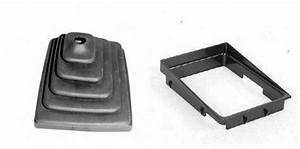 Jeep Tj Wrangler Manual Transmission Shifter Boot And