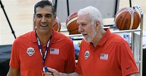 Jay Wright Named Assistant Coach for USA Basketball - VU Hoops
