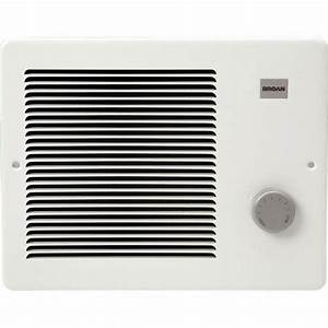 Nutone 57w Variable Speed Wall Control For Ventilation Exhaust Fans  W