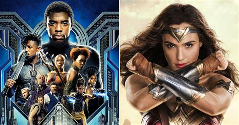 Rate These Superhero Movies And We'll Reveal Which