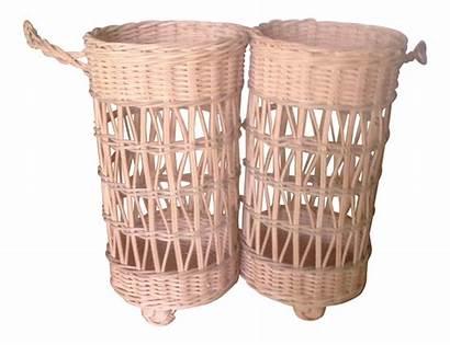 Wicker Furniture Chairish Rattan
