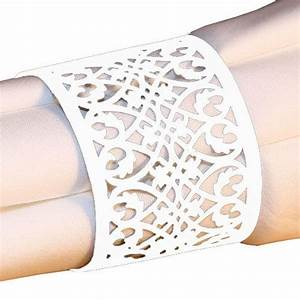 Paper napkin rings wedding ideas pinterest for Paper napkin rings for wedding