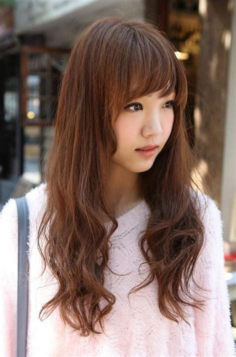 korean hairstyles  girls