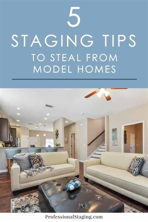 30113 staging furniture for experience 5 home staging tips to from model homes