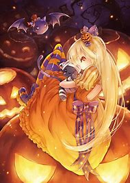 best halloween anime girl ideas and images on bing find what you
