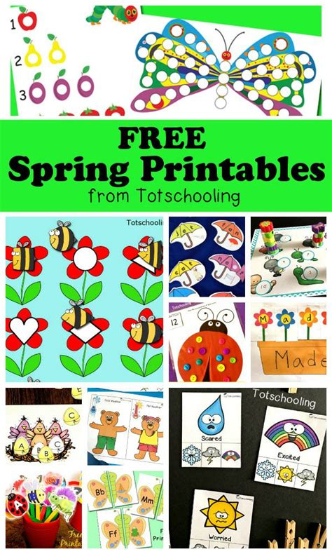 527 Best Totschooling Blog  Printables For Toddlers, Preschool & Kindergarten Images On