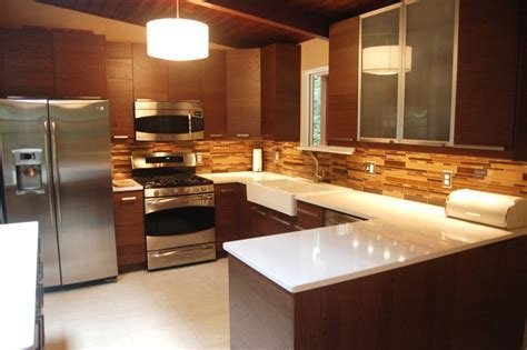 Modern IKEA Kitchens   AMR Design