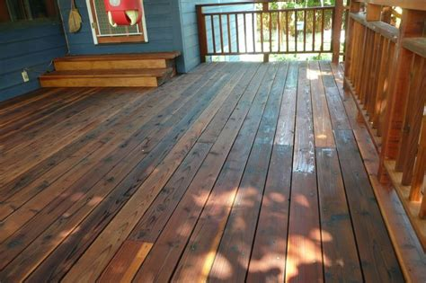 Best Deck Solid Stain Remover