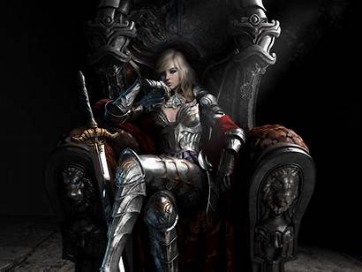 Warrior Queen Fantasy Wallpapers
