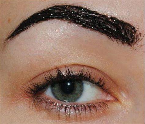 Можно ли красить брови краской для волос все за и против полезные советы и лайфхаки на нямкин.ру