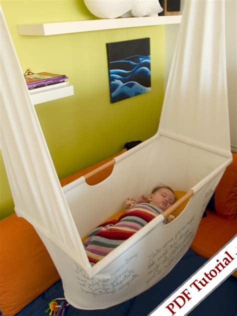 gorgeous diy baby cradles  handy parents
