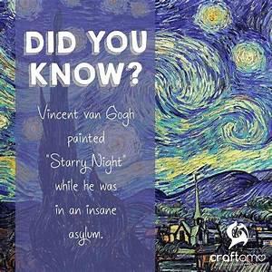 1023 Best Van Gogh Inspires Us Images On Pinterest