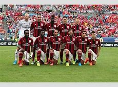 AC Milan Tickets For Home & Away Fixtures 20172018