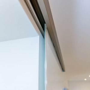 Schiebetüren Aus Glas : ma gefertigte schiebet r aus glas meitinger glas m nchen garching ~ Sanjose-hotels-ca.com Haus und Dekorationen
