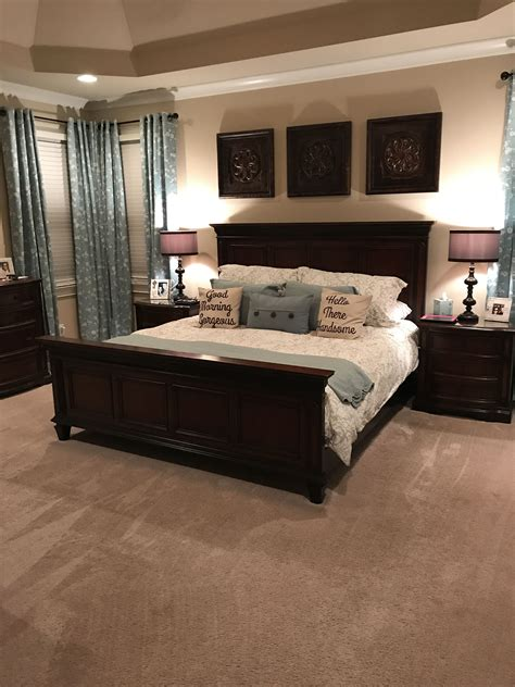 curtains  master bedroom  pinterest projects