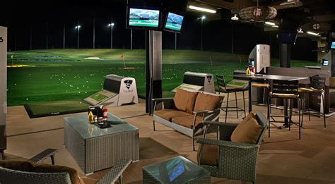 topgolf allen  ultimate  golf games food  fun