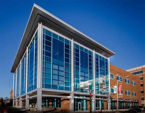 Proton Center by Maryland Proton Treatment Center Signet Real Estate