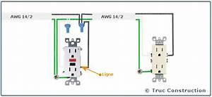 Branchement Electrique Volet Roulant Sur Prise De Courant : sch mas lectriques d 39 une maison ~ Dailycaller-alerts.com Idées de Décoration