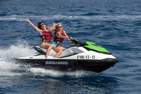 Jet Ski Boat Trip Gran Canaria by Photos Featured Images Of Gran