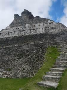 Cayo Belize Mayan Ruins
