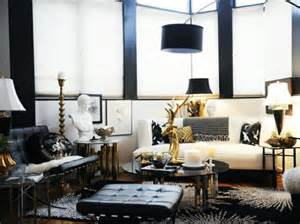 Home Design Gold Glamorous Home Design Black Gold Style Home Modern Lighting Design