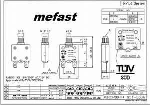 Tc2 Ol0 C1 Reset Circuit Breaker