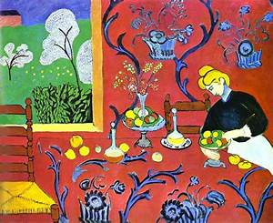 Henri Matisse Art Gallery: December 2010