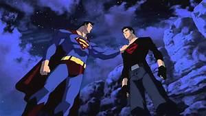 Young Justice Superboy And Superman | www.pixshark.com ...