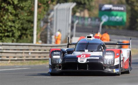 The delayed Le Mans 24 Hours race is finally here — this ...