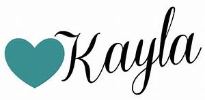 Orchard Girls: Kayla: Gender Reveal: It's a.....
