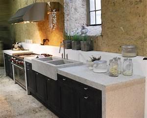 Küche Amerikanischer Stil : landhausk che amerikanisch landhausk chen im nordamerikanischen country style ~ Orissabook.com Haus und Dekorationen