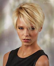 2018 Hairstyles Short Fine Hair