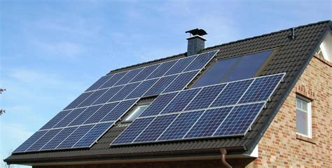 Какие солнечные батареи лучше брать для дома критерии выбора и обзор производителей