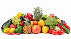 Select a Rainbow of Foods for Overall Health