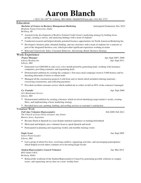 Marketing Related Courses by Marketing Resume