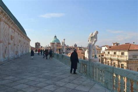 la terrazza di vicenza vicenza la terrazza della basilica palladiana