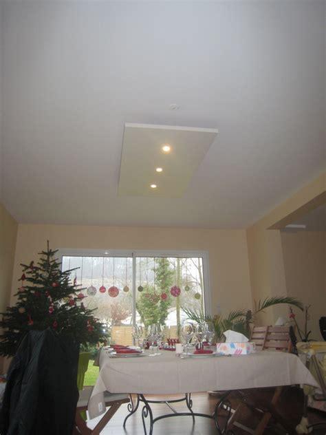 spot plafond chambre eclairage plafond cuisine amnagement du0027un espace