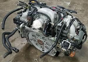 Ej25 2000 2005 Subaru Forester Legacy Outback Impreza Rs 2