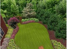 Landscaping Designs For Backyard And Midwest PDF