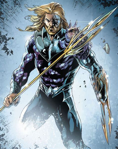 First Look At Jason Momoa As Aquaman!  Point Of Geeks