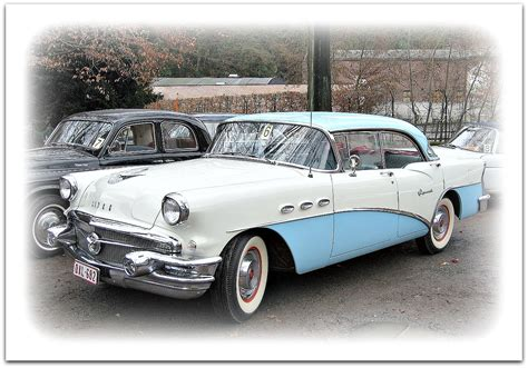 Classic Car Backgrounds