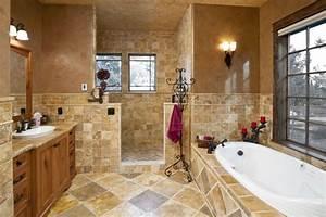 10, Ideas, For, Bathtub, Surrounds