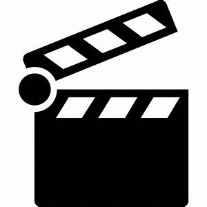 Movie Symbol - ClipArt Best