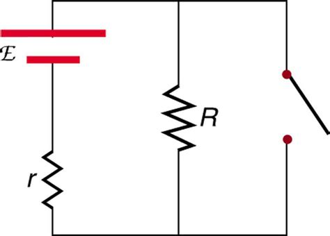 Resistors Series Parallel College Physics