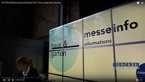 Messe Haus Und Garten 2017 : haus und garten messe die nummer 1 f r facebook saarland ~ Articles-book.com Haus und Dekorationen