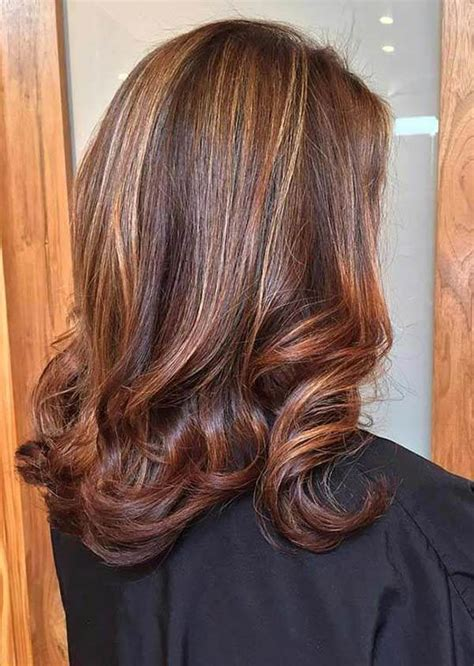 105 Awesome Caramel Highlights That Looks Good On Anyone ...
